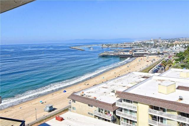 531 Esplanade #903, Redondo Beach, CA 90277 (#SB20217280) :: TeamRobinson | RE/MAX One