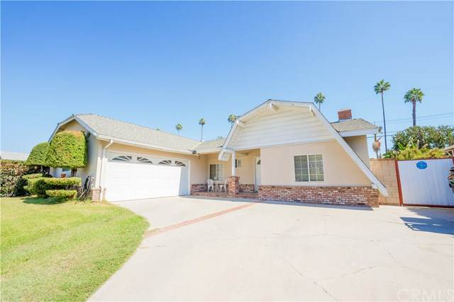 226 S Ashdale Street, West Covina, CA 91790 (#OC20217401) :: RE/MAX Masters