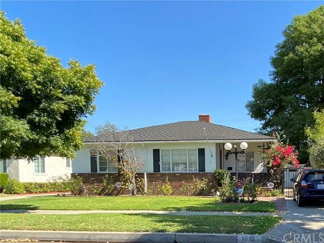 1612 S Valencia Street, Alhambra, CA 91801 (#CV20217381) :: eXp Realty of California Inc.