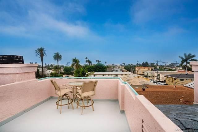 4820 Santa Cruz Ave #3, San Diego, CA 92107 (#200048610) :: eXp Realty of California Inc.