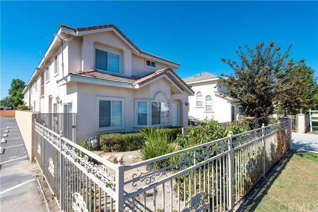 21915 Hawaiian Avenue D, Hawaiian Gardens, CA 90716 (#PW20216656) :: TeamRobinson | RE/MAX One