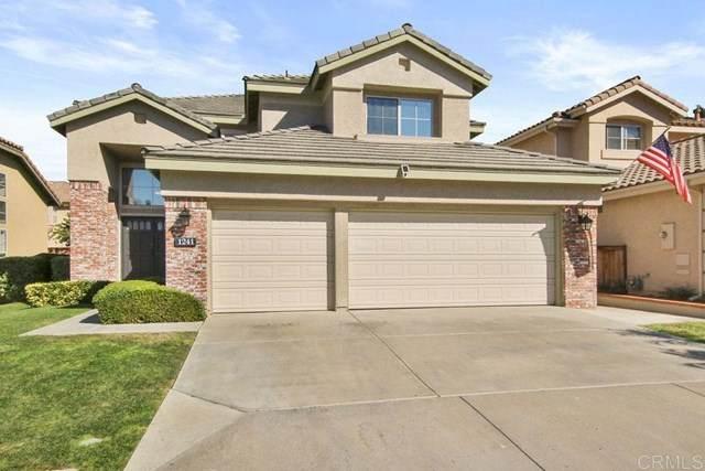 1241 Half Moon Bay Drive, Chula Vista, CA 91915 (#PTP2000655) :: Crudo & Associates