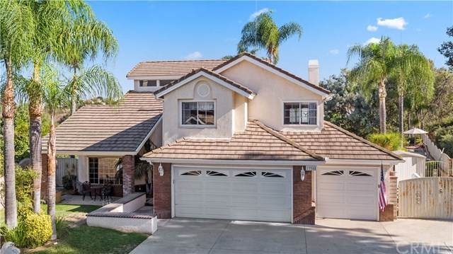 19984 Carolyn Place, Rowland Heights, CA 91748 (#TR20212900) :: The Results Group