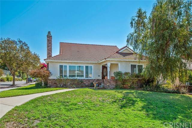 618 Cornell Drive, Burbank, CA 91504 (#SR20217476) :: eXp Realty of California Inc.