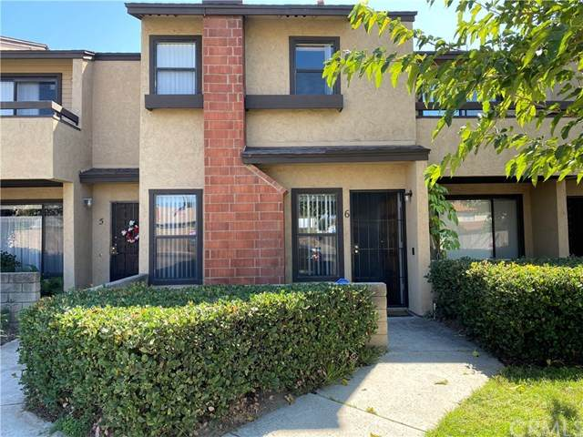 9252 Mast Boulevard #6, Santee, CA 92071 (#SW20217485) :: Team Forss Realty Group