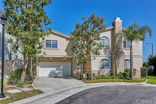5615 Alix Court, Torrance, CA 90503 (#PW20217455) :: RE/MAX Empire Properties
