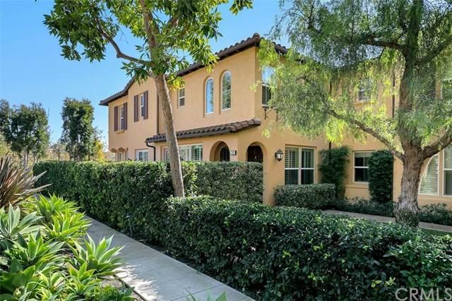 36 Glenalmond Lane, Ladera Ranch, CA 92694 (#OC20217519) :: The Miller Group
