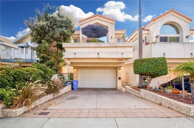 1545 Ford Avenue, Redondo Beach, CA 90278 (#SB20217424) :: The Parsons Team
