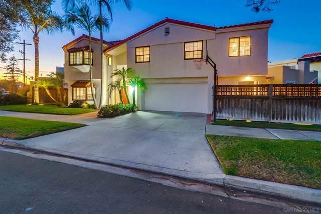768 Olive Ave, Coronado, CA 92118 (#200048632) :: Veronica Encinas Team