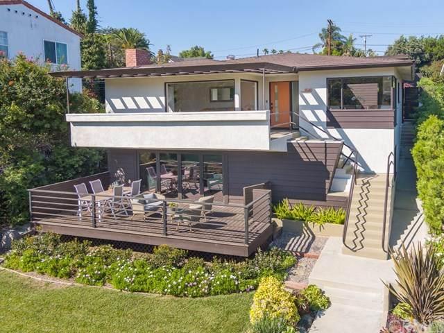 1540 W Averill Park Drive, San Pedro, CA 90732 (#PV20217575) :: Zutila, Inc.