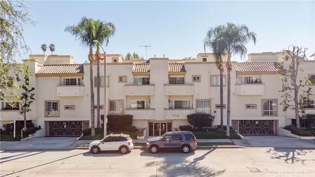 11110 Camarillo Street #103, Toluca Lake, CA 91602 (#SR20216597) :: Mainstreet Realtors®
