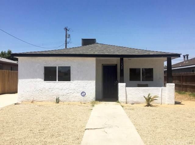 1420 E 9th Street, Bakersfield, CA 93304 (#SR20216544) :: Mainstreet Realtors®