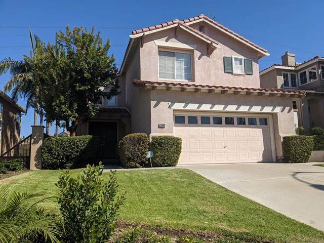 11569 Cypress Canyon Park Drive, San Diego, CA 92131 (#NDP2001323) :: eXp Realty of California Inc.