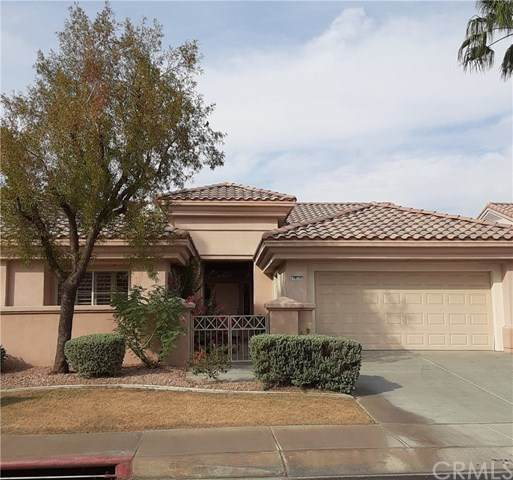 78714 Putting Green Drive, Palm Desert, CA 92211 (#PW20214707) :: The Results Group