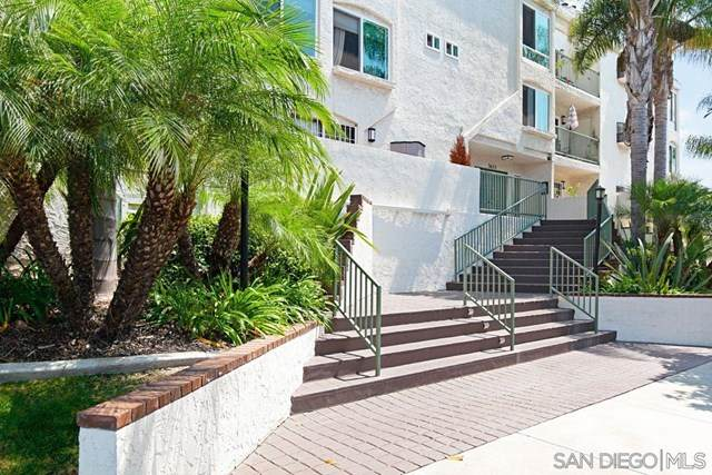 3633 Indiana St #19, San Diego, CA 92103 (#200048660) :: TeamRobinson | RE/MAX One