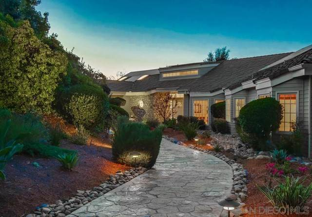 15776 Boulder Mountain Rd, Poway, CA 92064 (#200048662) :: TeamRobinson | RE/MAX One