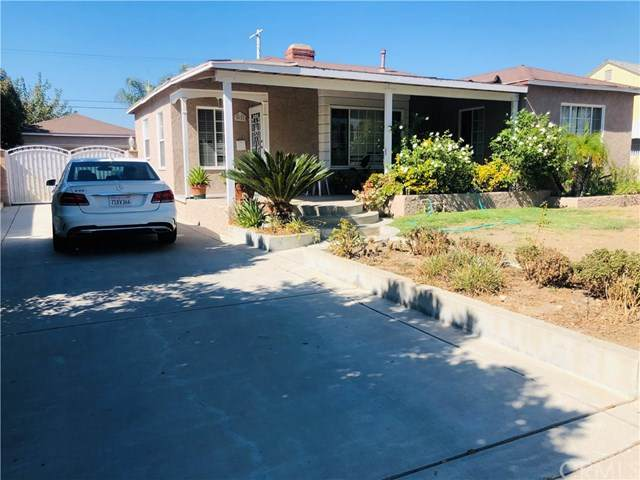 8025 Bellingham Avenue, North Hollywood, CA 91605 (#DW20217810) :: The Brad Korb Real Estate Group