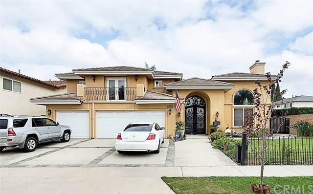 9671 La Esperanza Avenue, Fountain Valley, CA 92708 (#PW20211646) :: Laughton Team   My Home Group