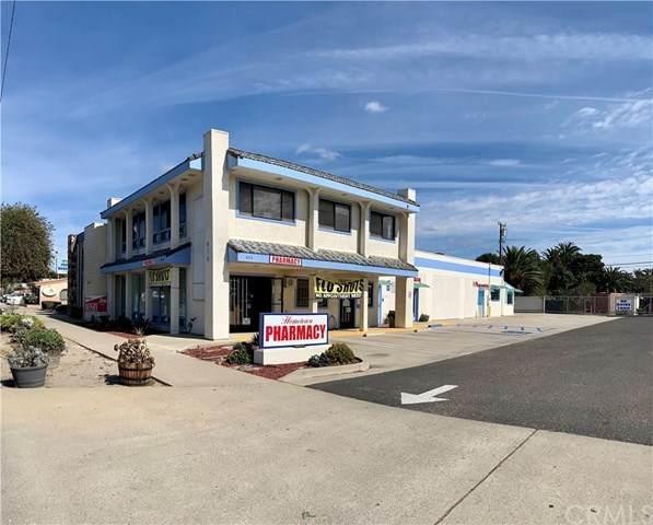 414 N H Street, Lompoc, CA 93436 (#PI20217730) :: Veronica Encinas Team