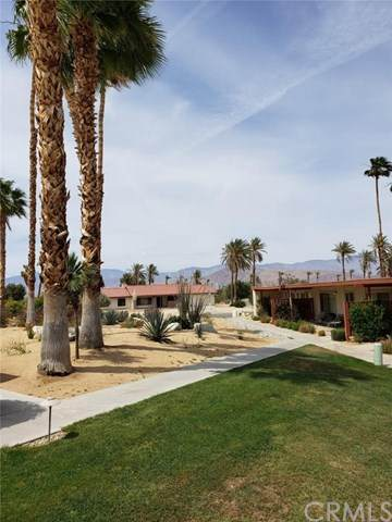 3133 W Club Circle #58, Borrego Springs, CA 92004 (#TR20217824) :: The Results Group