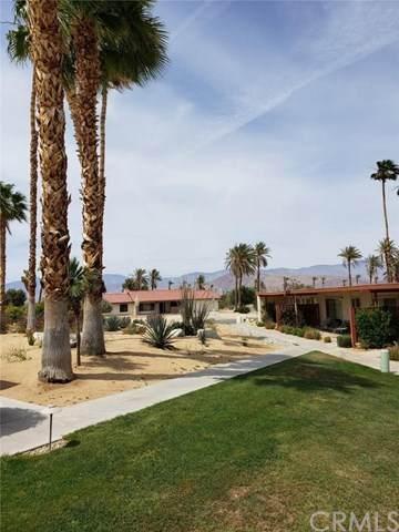 3133 W Club Circle #58, Borrego Springs, CA 92004 (#TR20217824) :: RE/MAX Empire Properties
