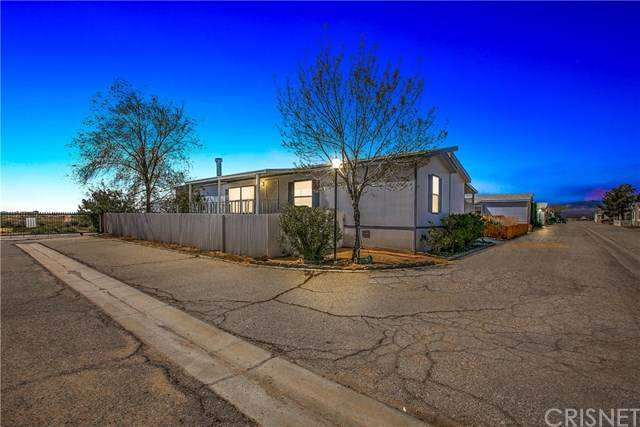 6948 Jasmine Avenue, California City, CA 93505 (#SR20217844) :: Zutila, Inc.