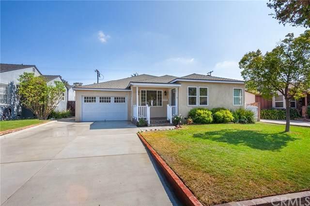 1430 N Rose Street, Burbank, CA 91505 (#BB20217831) :: eXp Realty of California Inc.