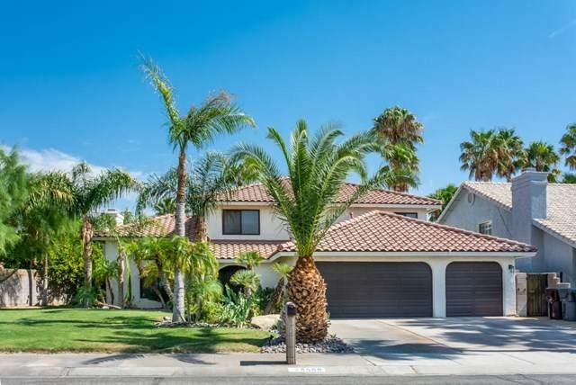 28560 Avenida Diosa, Cathedral City, CA 92234 (#219051409DA) :: eXp Realty of California Inc.