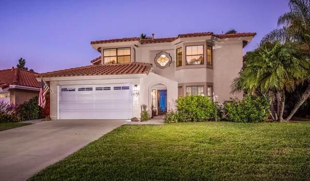 1131 Avenida Esteban, Encinitas, CA 92024 (#200048702) :: eXp Realty of California Inc.