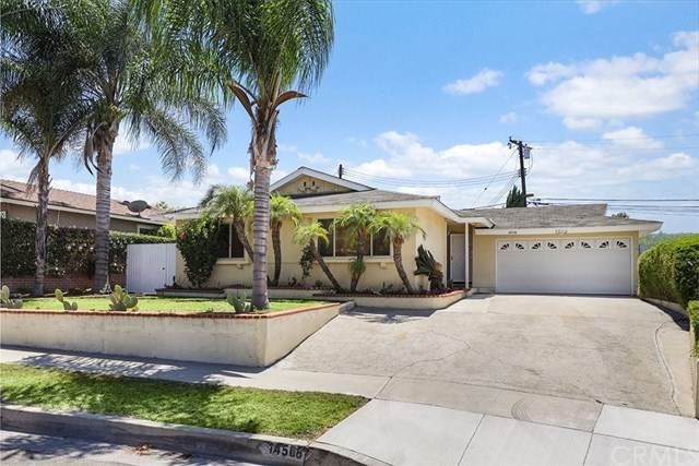 14508 Sabine Drive, La Mirada, CA 90638 (#PW20217941) :: The Results Group