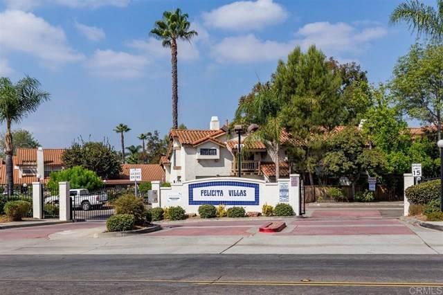 1651 S Juniper Street #137, Escondido, CA 92025 (#NDP2001342) :: Veronica Encinas Team