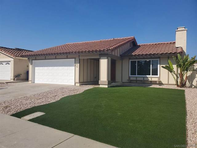 10260 Kamwood Ct, San Diego, CA 92126 (#200048714) :: Team Foote at Compass