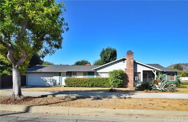 660 E Bennett Avenue, Glendora, CA 91741 (#CV20212907) :: RE/MAX Masters