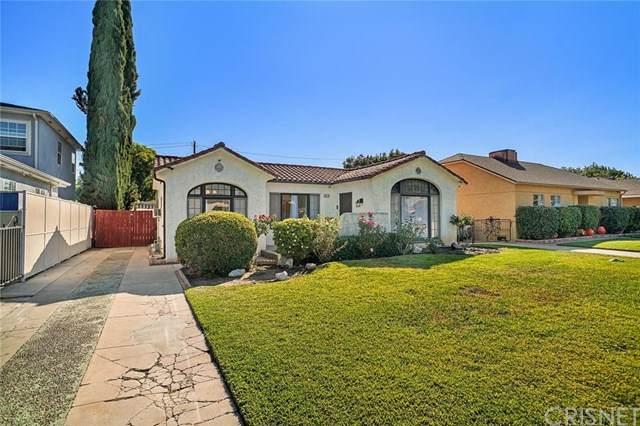 3010 W Wyoming Avenue, Burbank, CA 91505 (#SR20217994) :: eXp Realty of California Inc.