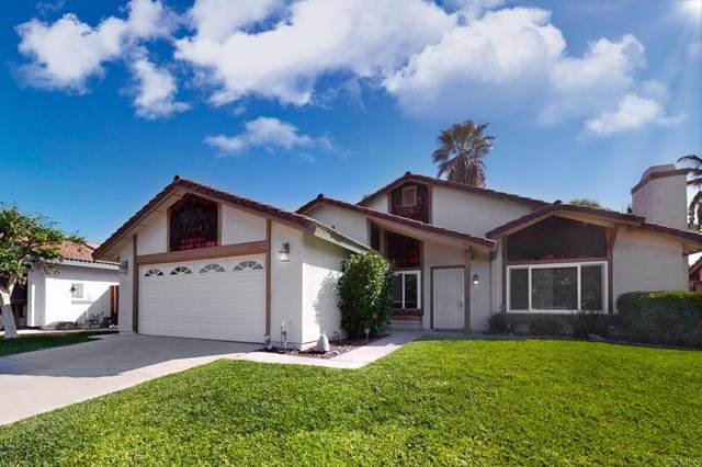 10337 Paseo Palmas Drive, Lakeside, CA 92040 (#NDP2001346) :: RE/MAX Empire Properties