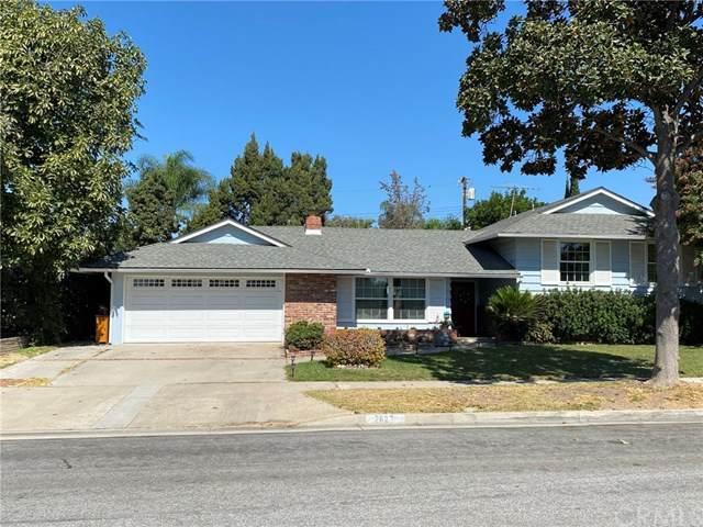 2627 E Vermont Avenue, Anaheim, CA 92806 (#SW20216737) :: The Miller Group