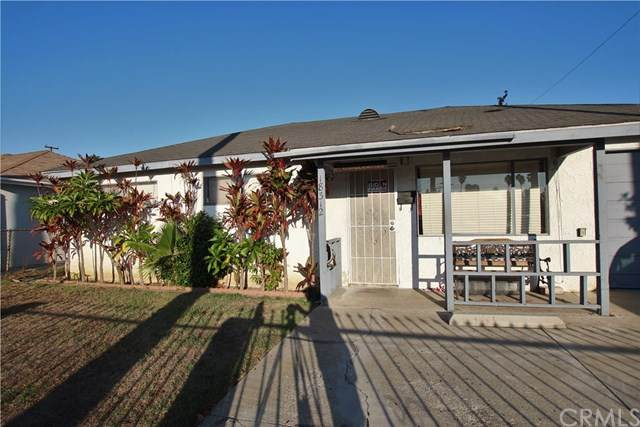 18312 Towne Avenue, Carson, CA 90746 (#PW20218000) :: The Miller Group