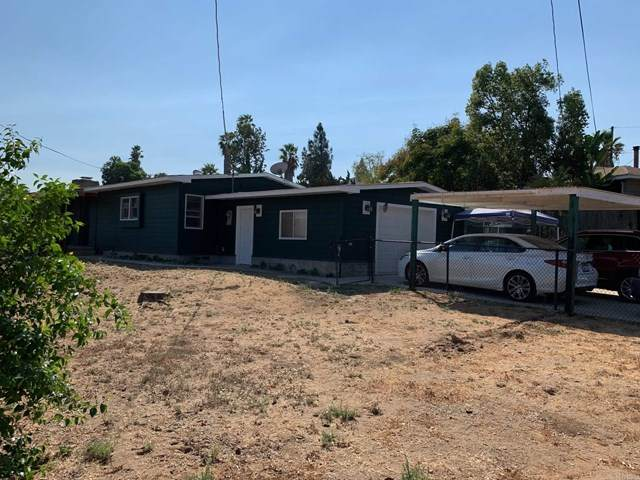 9170 Creekford Drive, Lakeside, CA 92040 (#PTP2000686) :: RE/MAX Empire Properties
