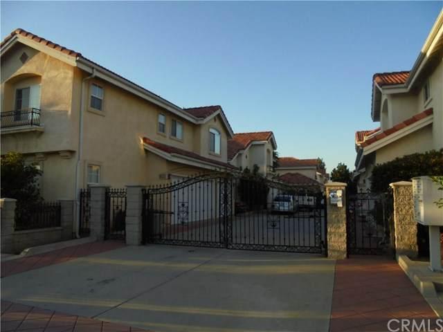 605 E Newmark Avenue A, Monterey Park, CA 91755 (#WS20218170) :: TeamRobinson | RE/MAX One