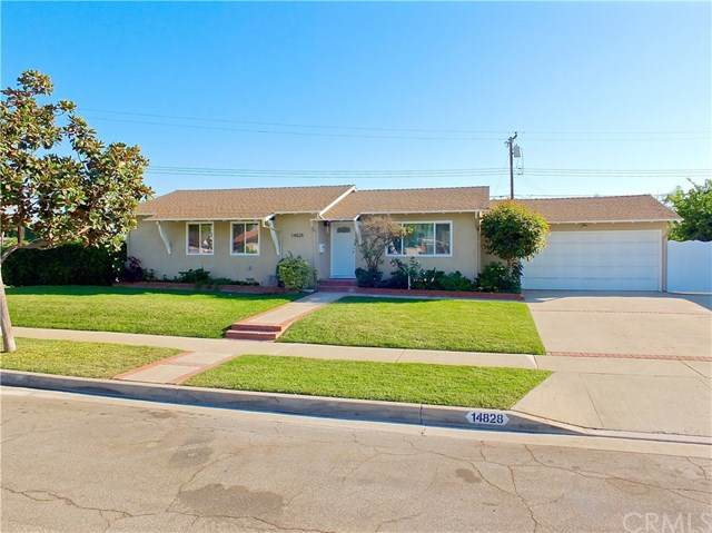 14828 Gagely Drive, La Mirada, CA 90638 (#RS20218056) :: The Results Group
