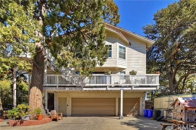 24299 Wabern Drive, Crestline, CA 92325 (#EV20217057) :: The Results Group