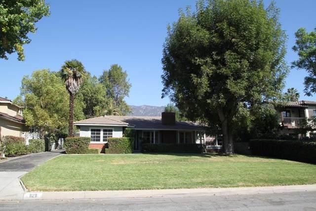 1129 Paloma Drive - Photo 1