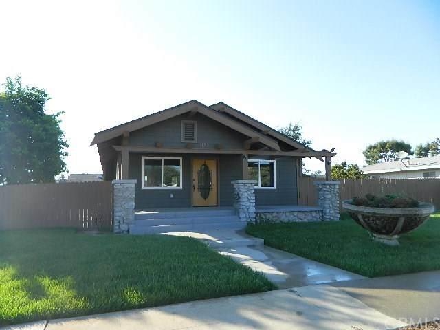 1175 S Parcels Street, Pomona, CA 91766 (#IV20217191) :: Mainstreet Realtors®