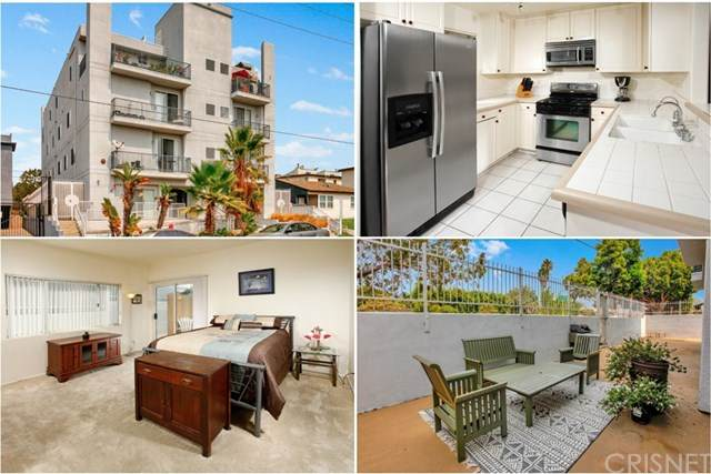 6645 W 86th Place #101, Los Angeles (City), CA 90045 (#SR20217903) :: Powerhouse Real Estate