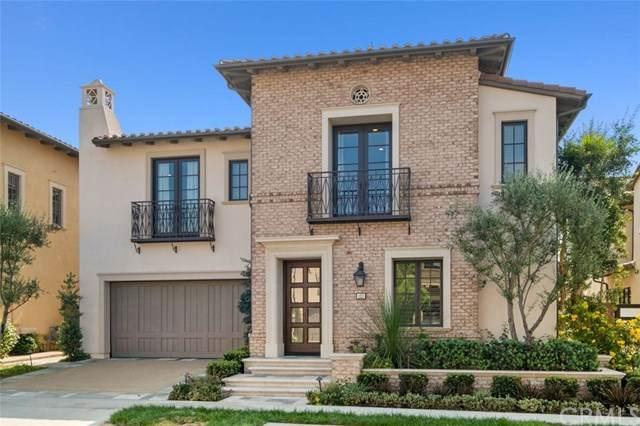122 Homecoming, Irvine, CA 92602 (#PW20215382) :: Mainstreet Realtors®