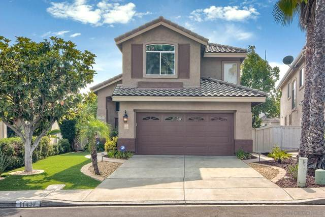 11437 Eastview Court, San Diego, CA 92131 (#200048744) :: Team Foote at Compass