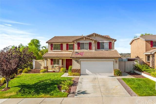 33964 Lydia Court, Temecula, CA 92592 (#SW20217072) :: EXIT Alliance Realty