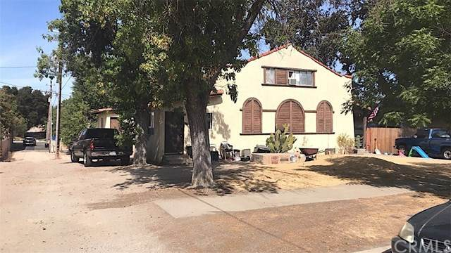 721 20th Street, Paso Robles, CA 93446 (#NS20217948) :: American Real Estate List & Sell