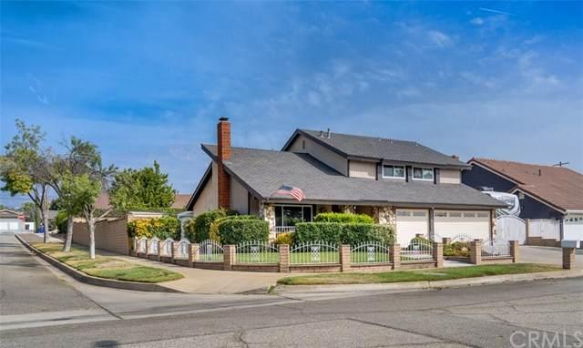 1139 Shannon St., Upland, CA 91784 (#CV20217264) :: Mainstreet Realtors®