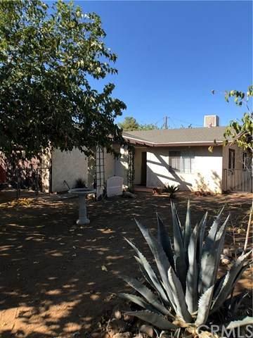 7782 Mariposa, Yucca Valley, CA 92284 (#JT20218257) :: Mainstreet Realtors®